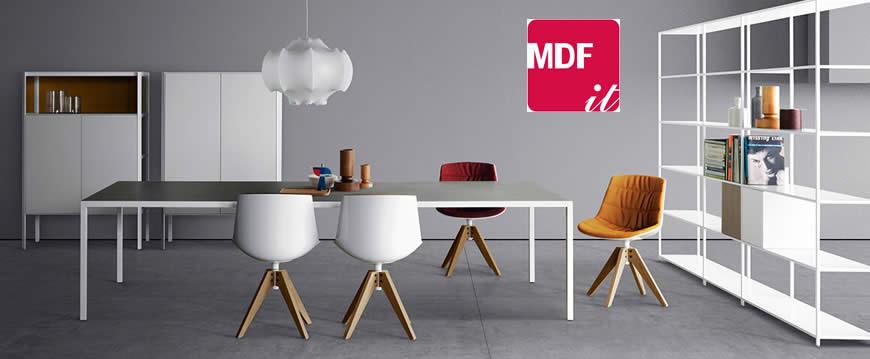 Marque MDF