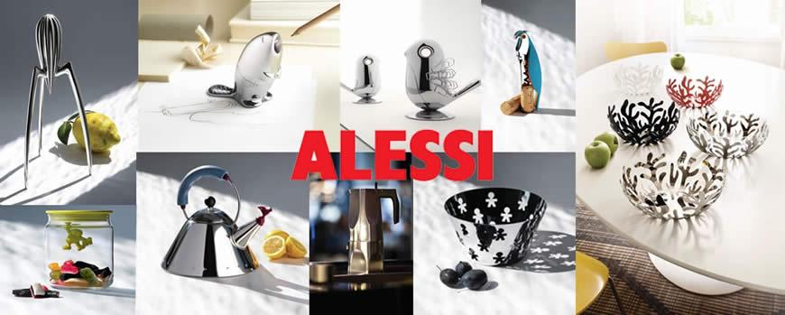 Marque Alessi