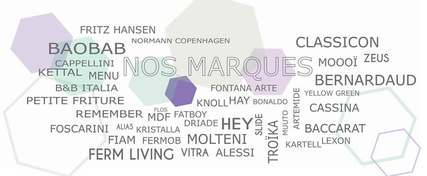 Marque SOTTSASS
