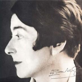 GRAY Eileen