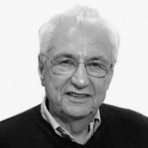GEHRY FRANK