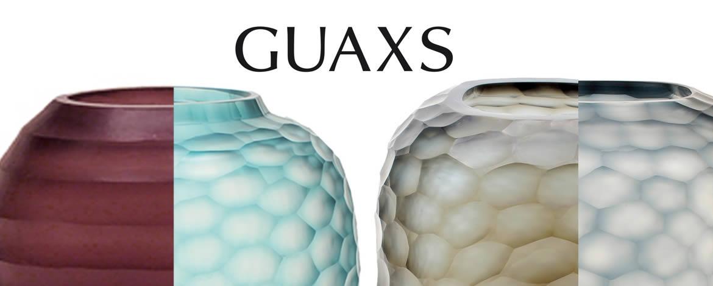 Marque Guaxs