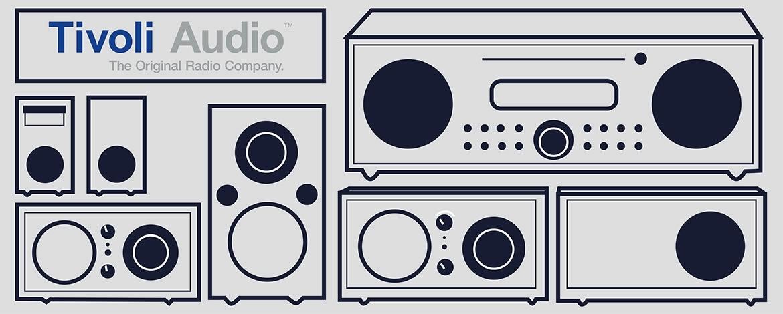 Marque Tivoli Audio