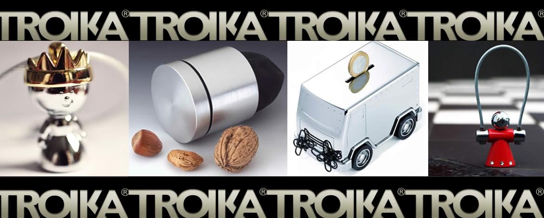 Marque Troika