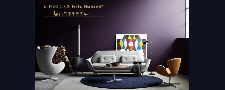 Marque Fritz Hansen