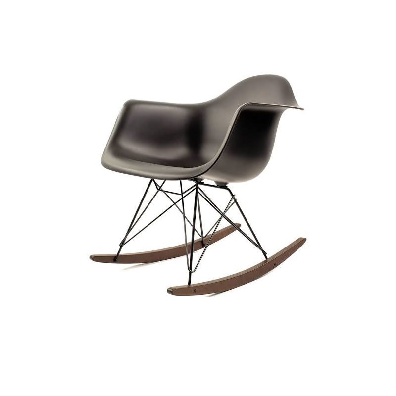 fauteuil vitra eames rar. Black Bedroom Furniture Sets. Home Design Ideas