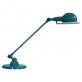 Lampe à poser SIGNAL - bleu océan