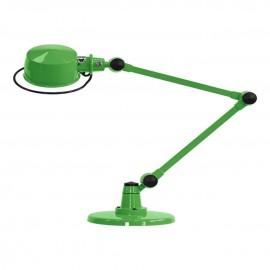 Lampe à poser LAK - vert pomme