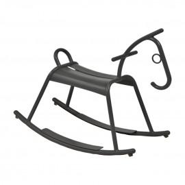 Cheval à bascule ADADA - réglisse Fermob