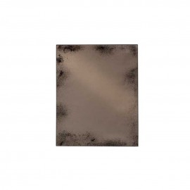 Metal Frame Rectangulaire/wide Bronze