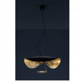 Lederam Manta S1 black and gold