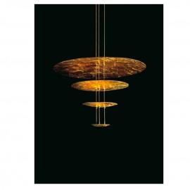 Macchina della luce A gold