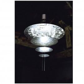 Macchina della luce F silver