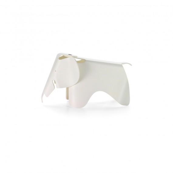 Vitra Eames Elephant small blanc