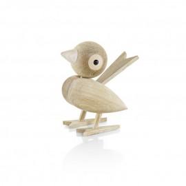 oiseau sparrow medium