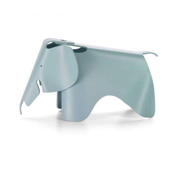Vitra Eléphant EAMES gris bleute
