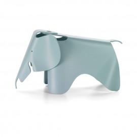 Eléphant EAMES gris bleute Vitra