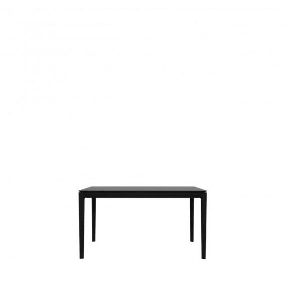 Ethnicraft Table Bok chêne noir 140