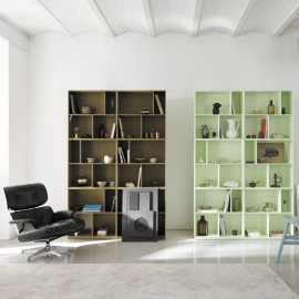 Bibliotheque Composable