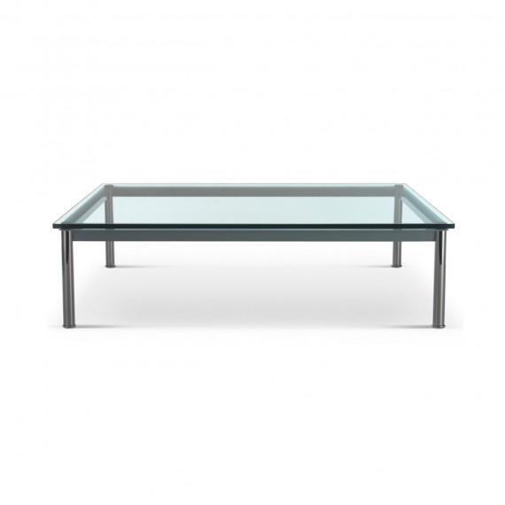 Cassina LC10 table basse LE CORBUSIER