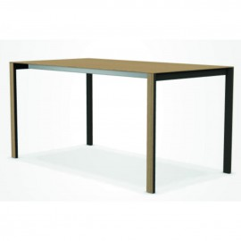 THIN-K Fixe Wood anthracite