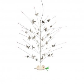La festa delle Farfalle Blanc