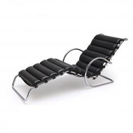 SERIE LIMITEE BAUHAUS Chaise longue MR