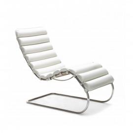 SERIE LIMITEE BAUHAUS Mr Lounge Chaise