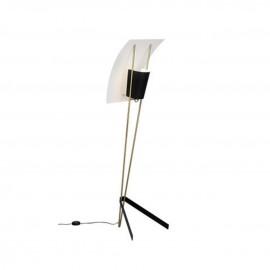 P. Guariche Cerf-volant black and white