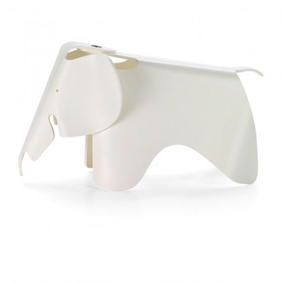 Vitra Eames Elephant blanc