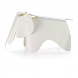 Eames Elephant blanc