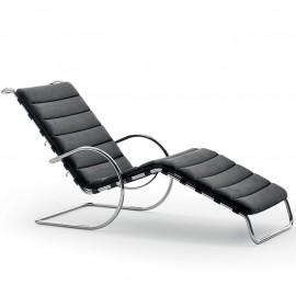 MR EDITION BAUHAUS chaise longue réglable
