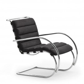 MR EDITION BAUHAUS fauteuil