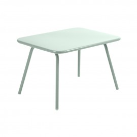 Table LUXEMBOURG KID - menthe glaciale Fermob
