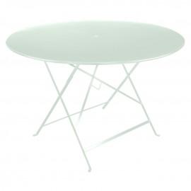 Table ronde BISTRO - menthe glaciale