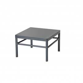 Table basse RIVAGE - anthracite