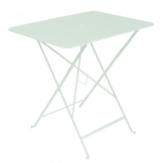 Fermob Table rectangulaire BISTRO - menthe glaciale