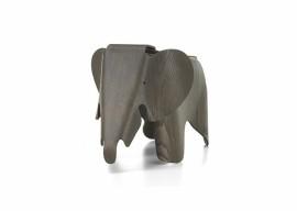 Eames Elephant Plywood Grey Vitra