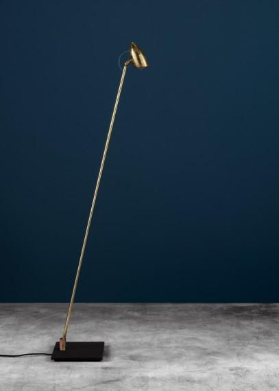 Catellani and Smith Lampe Cicloitalia F