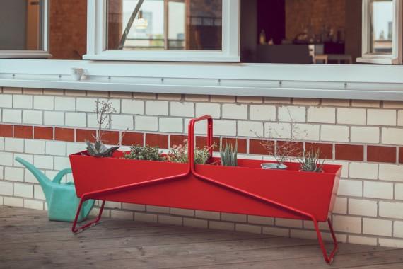 Fermob jardinière longue