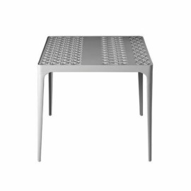 Table SUNRISE carrée