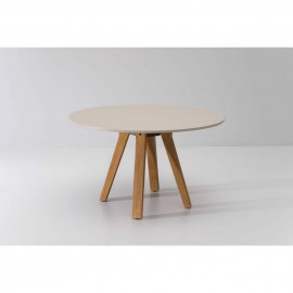 Table MAIA ronde