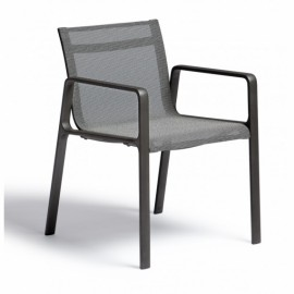 low dining chair PARK LIFE