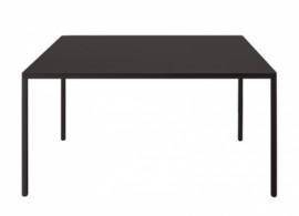 Table PASSE PARTOUT 180x90 Noir