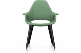 Eames & Saarinen ORGANIC CHAIR Menthe Forêt