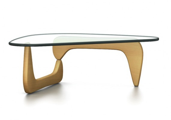 Vitra COFFEE TABLE Erable
