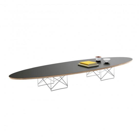 table basse vitra eames elliptical table etr. Black Bedroom Furniture Sets. Home Design Ideas
