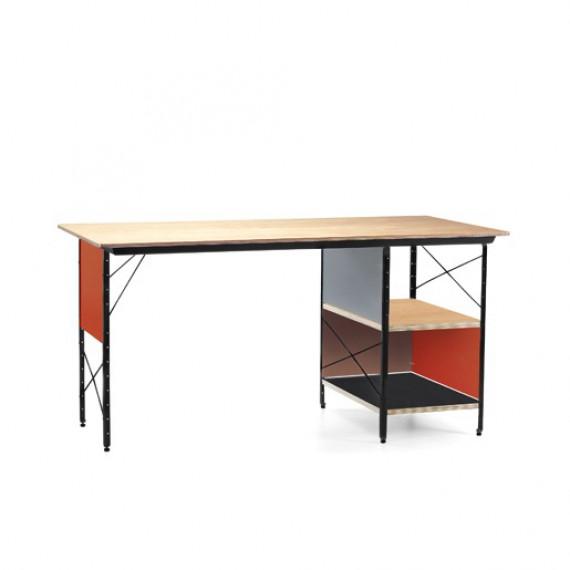 bureaux bureau eames desk unit edu vitra. Black Bedroom Furniture Sets. Home Design Ideas