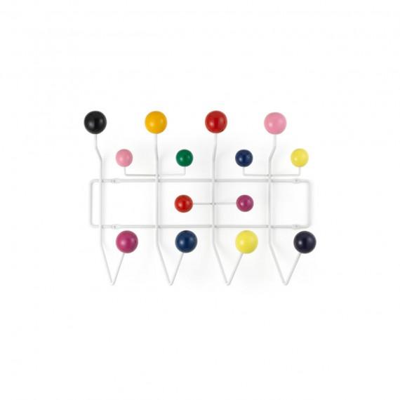 Vitra Porte-manteau HANG IT ALL Multicolore