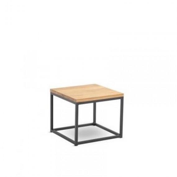 Table Basse Kettal En Appoint Landscape D Teck SqUMpzVG